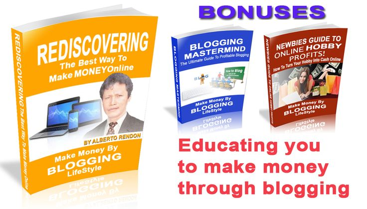 Rediscovering the best way to make money online.