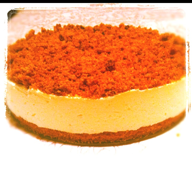 Best cheese cake ever!