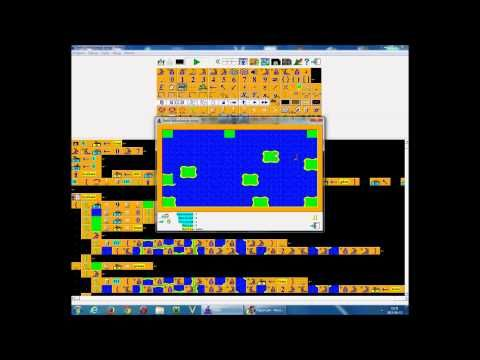 Programowanie w Języku Baltie - Odcinek V - Ćwiczenia - YouTube