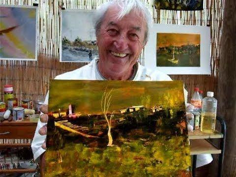 Top Oltre 25 fantastiche idee su Imparare a dipingere su Pinterest  LZ98