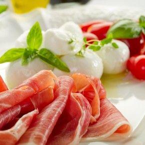 იტალიური სამზარეულო მისი გემოს მრავალფეროვნებითა და სიმდიდრით, სამართლიანადაა აღიარებული როგორც ერთ-ერთი საუკეთესო მსოფლიოში.