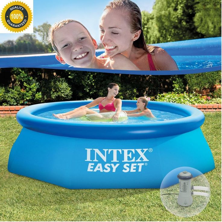25 best intex swimming pool ideas on pinterest swimming pool maintenance pool cleaning tips. Black Bedroom Furniture Sets. Home Design Ideas