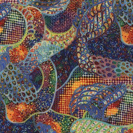 Robert Kaufman - Oriental Traditions 5 EZJM-7161-205 MULTI