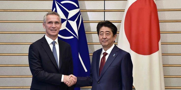 OTAN y Japón llaman a resolver la crisis norcoreana de forma pacífica - El Nuevo Dia.com