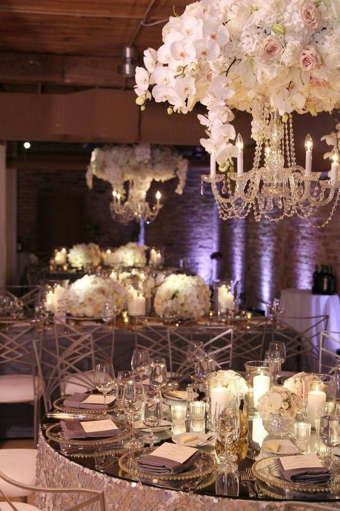 Luxury Chicago Wedding From City Bride At River East Art Center