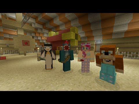 Minecraft Xbox - The Big Show [144]