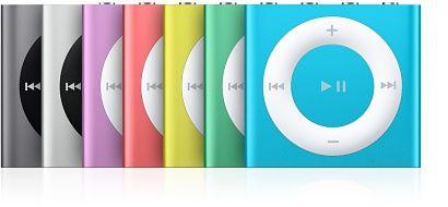 Jonas iPod shuffle - Buy iPod shuffle 2GB - Apple Store (U.S.)