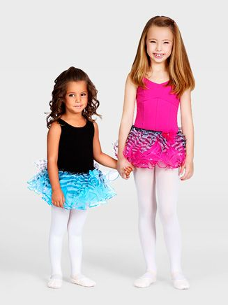Cheap and cute tutus and dance outfits!
