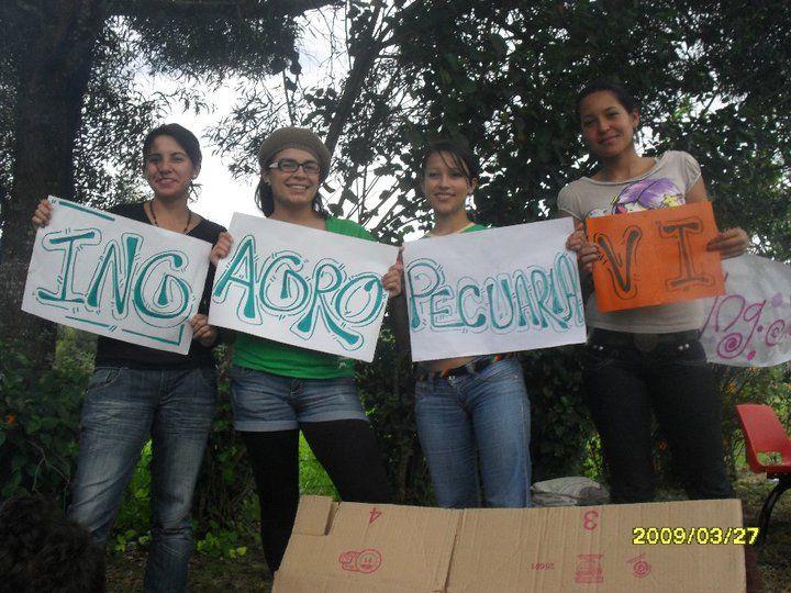 Jornadas Universitarias, universidad de Antioquia seccional Oriente