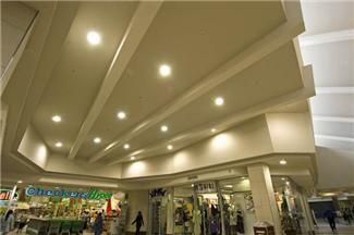 JUMBO Grid for flush plastered ceilings
