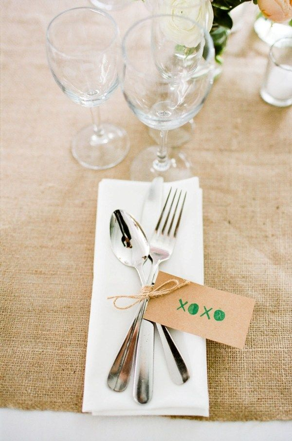 Rustic Pink and White Australian Wedding - Inspired By This