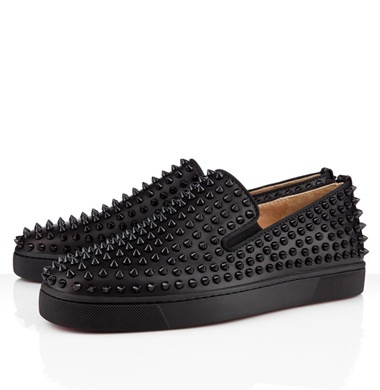Louboutin for men