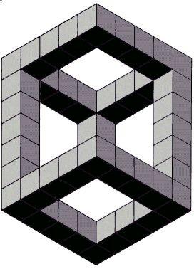 illusie: onmogelijke figuren