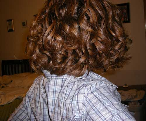 20 New Brown Bob Hairstyles | http://www.short-haircut.com/20-new-brown-bob-hairstyles.html