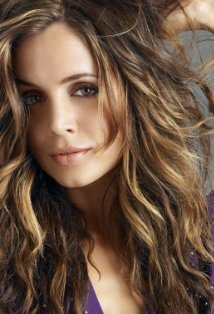 Eliza Dushku. Watch her in: Bring It On, Buffy the Vampire Slayer, Angel, Dollhouse