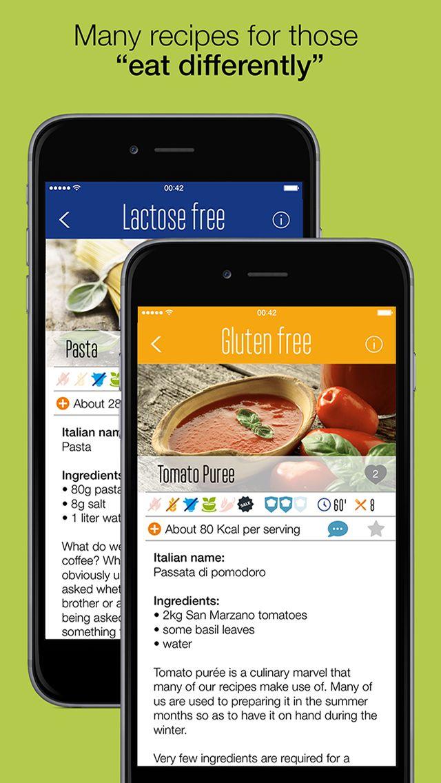 iOS app icon https://itunes.apple.com/us/app/italianyummy/id779430687?l=it&ls=1&mt=8