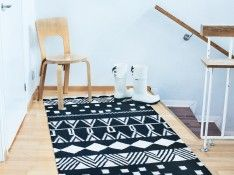 MUM's loves Africa collection. CIRCUS carpet