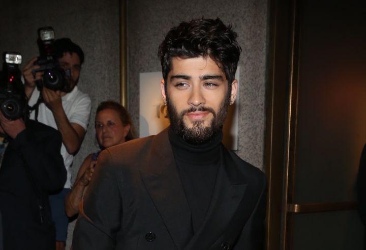Zayn Malik: 'I Was Suffering From An Eating Disorder' During One Direction Days — 'I'd Go Days Without Eating' — Latest Entertainment News | Top Celebrity News, Hollywood Headlines