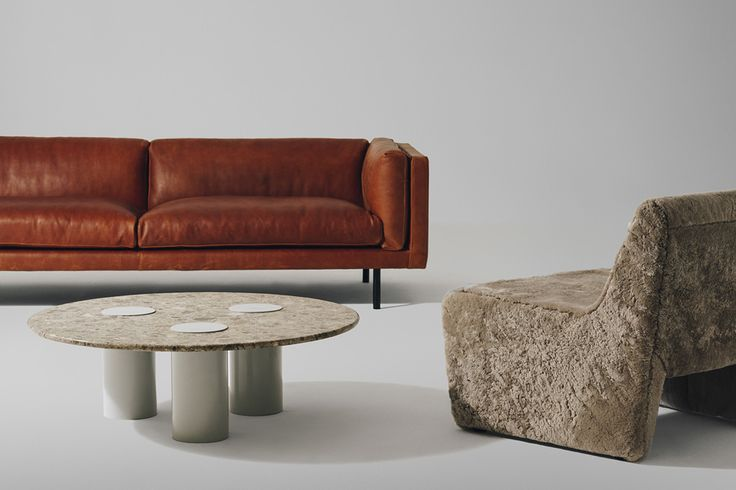 grazia and co australian made furniture, including authentic featherston pieces - ivy coffee table