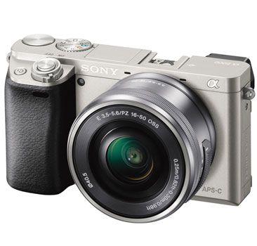 Sony Alpha A6000 Autofocus Hybrid Improvement.
