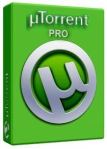 uTorrent Pro 3.4.9 Build 42606 Stable With Crack + Portable [Latest]