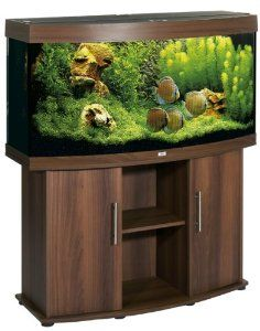 Buy Juwel Aquarium Stands » Vision 260 » Cabinet Beech » 260SB at Pet-r-us.com