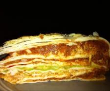 Recipe Chicken Tortilla Stack by kmcgibbon - Recipe of category Main dishes - meat