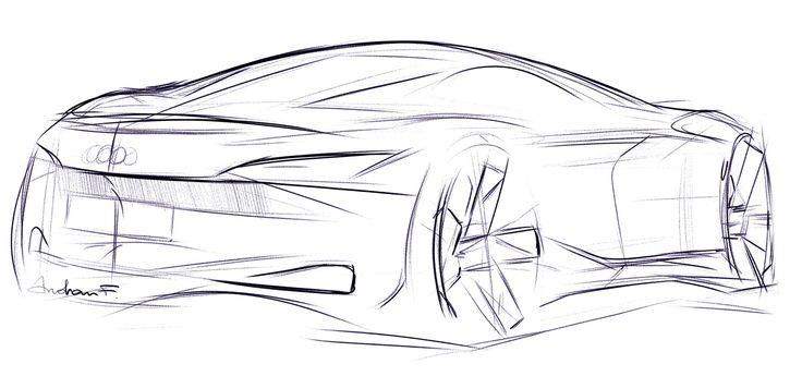 Sketch blog: lines