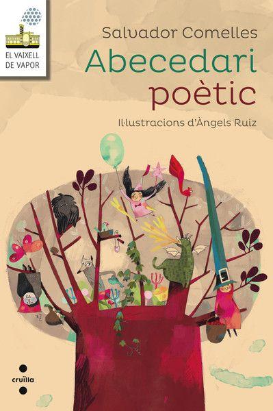 Poemes fàcils i divertits, ideals per familiaritzar-se amb el llenguatge poètic.