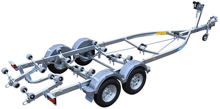 Buying Spare Parts For Your Dunbier Boat Trailer | Where To Buy Dunbier Spare Parts