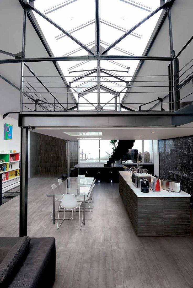 #Provenza #Re-Use Concrete Malta Grey Naturale 30x60 cm 635E8R | #Gres #cemento #30x60 | su #casaebagno.it a 36 Euro/mq | #piastrelle #ceramica #pavimento #rivestimento #bagno #cucina #esterno
