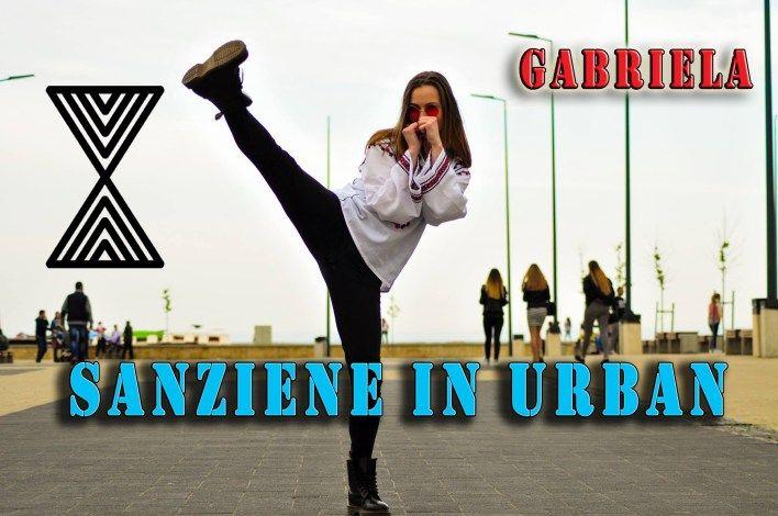 Sanziene in Urban 2016 | Gabriela #lablouseroumaine #sanzieneinurban