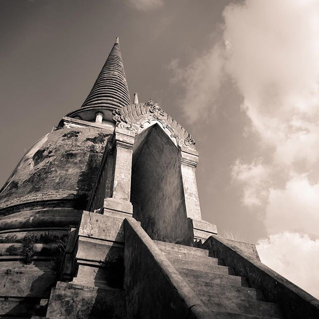 #photography #travel #editorial #temple #ayutthaya #thailand #devine #southeastasia #editorialphotography