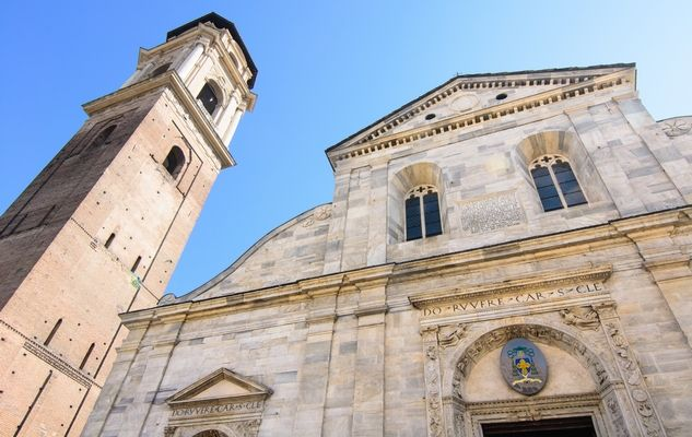 Il Duomo di Torino: splendido edificio religioso tra Barocco e Rinascimento