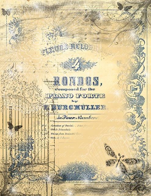 vintage journal inspiration