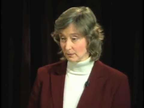 Deborah Tannen: That's Not What I Meant! - Signals, Devices, and Rituals - YouTube