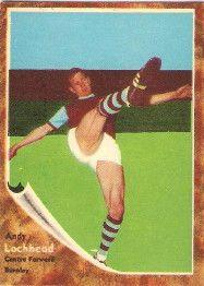 67. Andy Lochhead Burnley