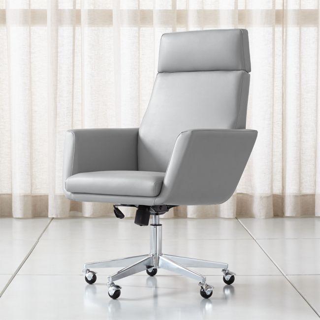 Warren Modern Executive Chair Chair Comfortable Office Chair Executive Office Chairs