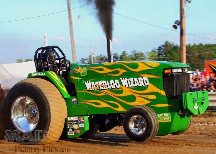 Power Wheels Tractor Pull : Best tractor pulling ideas on pinterest bmpt john