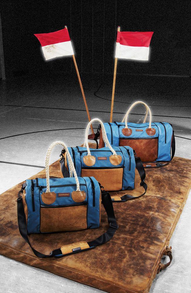 Sportlehrer - Sport- und Reisetasche // Sport- and Journey-Bag