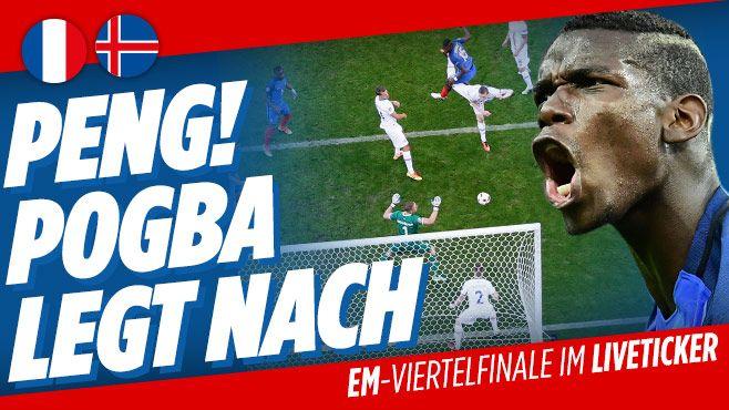 EM 2016 in Frankreich | Spielplan, Gruppen & News zur Fußball-Europameisterschaft - Fussball - Bild.de