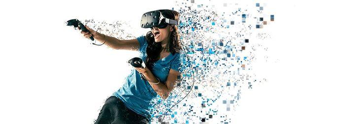 Should I buy the HTC Vive?- HTC Vive Review - Virtual Reality hotspot
