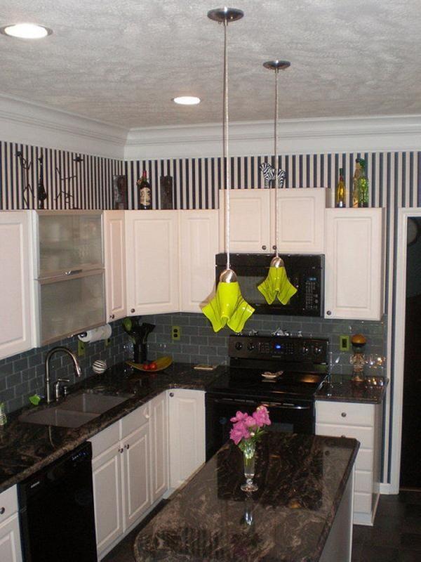 pendant lights above kitchen island kitchen