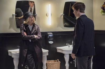 "Horror Town USA: 2/25 New Stills For ""BATES MOTEL"" Episode Two, Sea..."