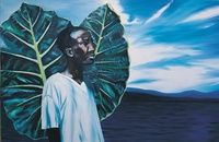 Boy with Wings from Making Sense A Rwandan Story