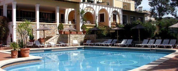 Hotel Boutique Mallorca | Hotel Paguera | Paguera | Hotel Bahía en Paguera