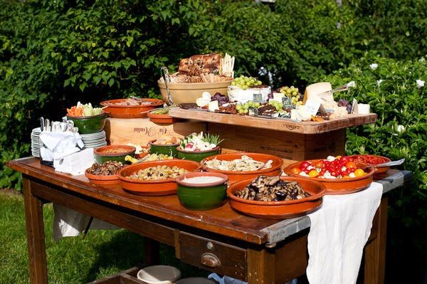 36 Best Images About Plan It Italian Dinner Party On