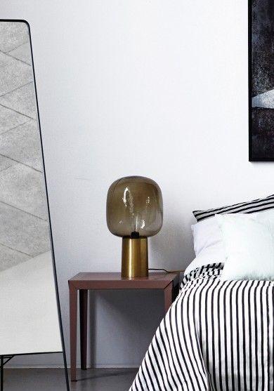 Lampa w stylu skandynawskim House Doctor