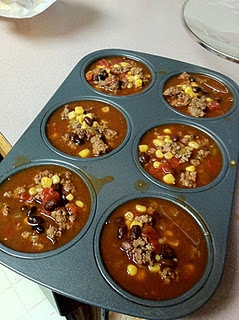 How to freeze soup. Great tip .... since I have a lot of leftover crock pot soups!