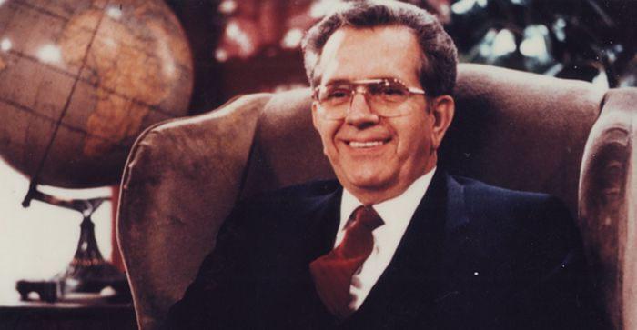 To the Youth: 10 Teachings from President Boyd K. Packer